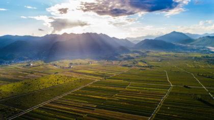 vrgorac-valley
