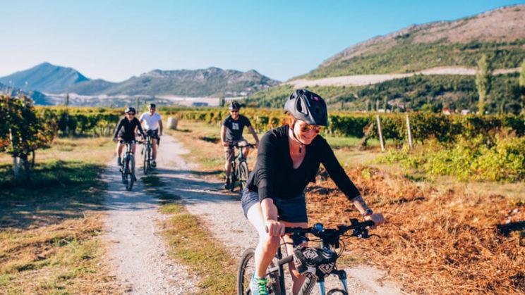 cycling-in-dalmatia