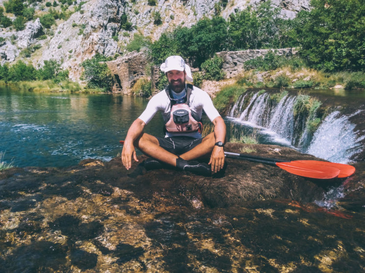 adventure-guide-on-zrmanja-river