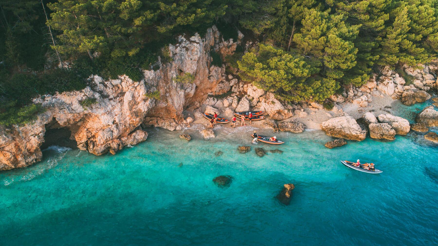 croatian-kayaking-adventure
