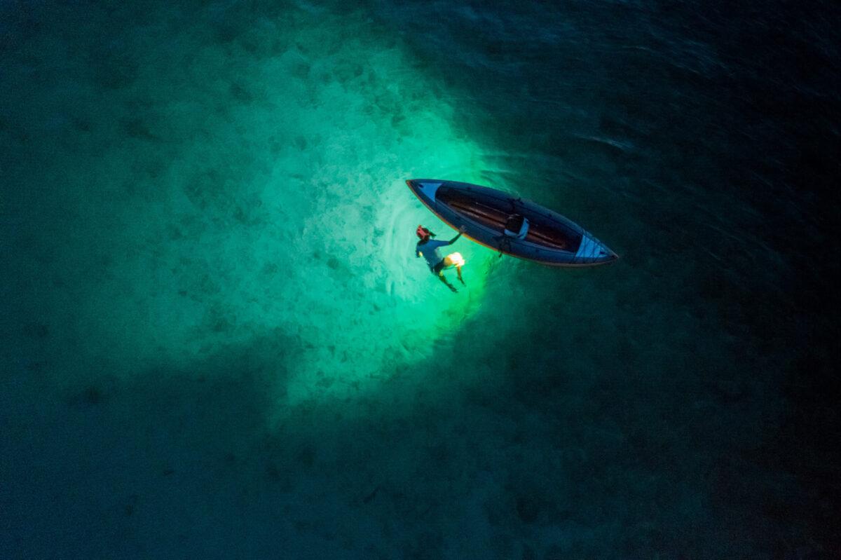 night_kayaking_on_makarska_riviera