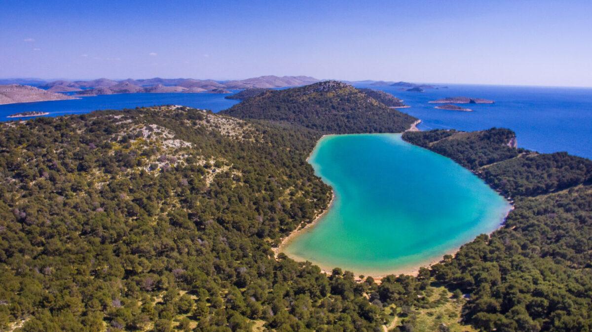 national parks in dalmatia
